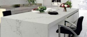 стол из кварцевого агломерата Тюмень